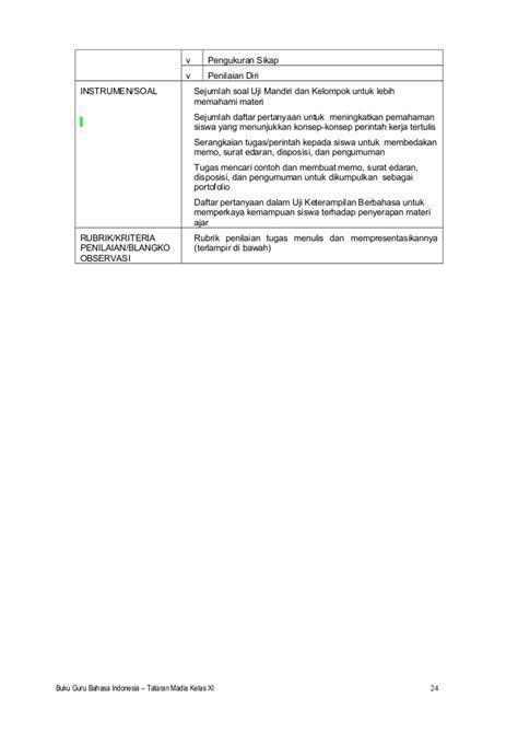 Rpp b. ind smk kelas xi