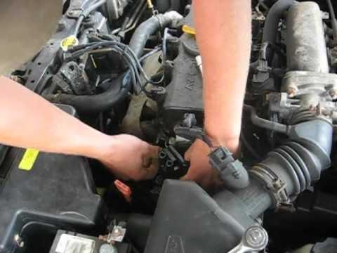 Замена салонного фильтра своими руками » АвтоНоватор 88