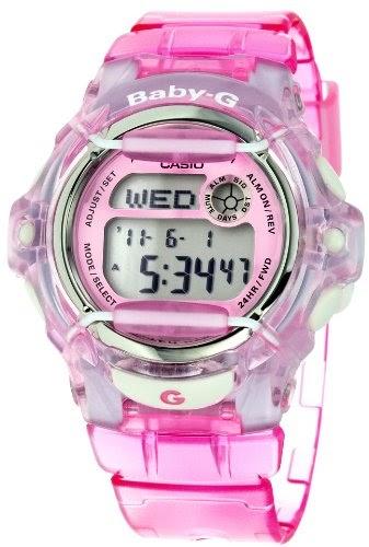 best watches 6 casio s bg169r 4 baby g pink whale