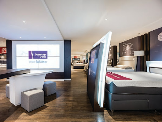 je+1 and Benson for Beds - Premier Construction News