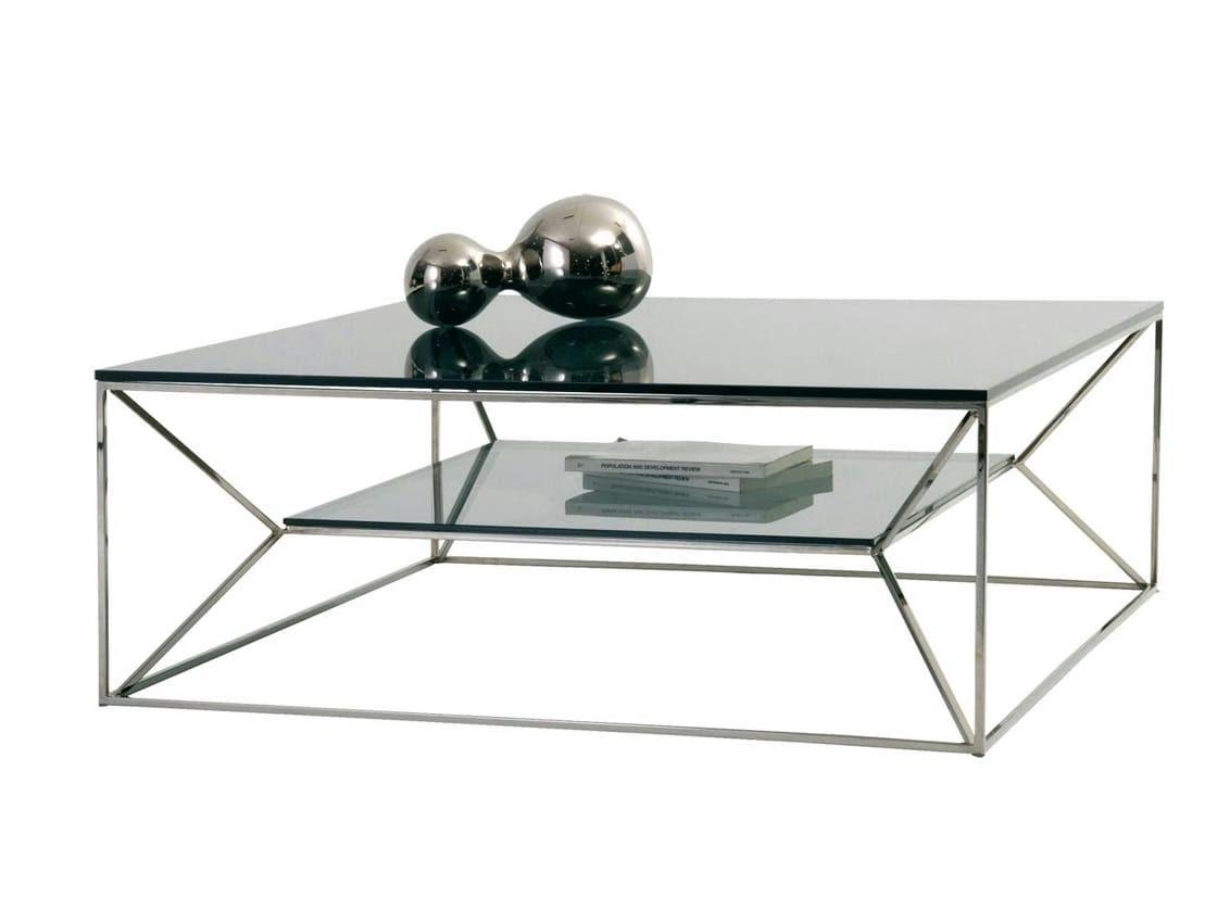 Table et chaises de terrasse table verre roche bobois - Table de salon en verre roche bobois ...