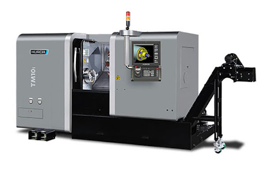 Hurco Lathes – Have you given them a look recently?