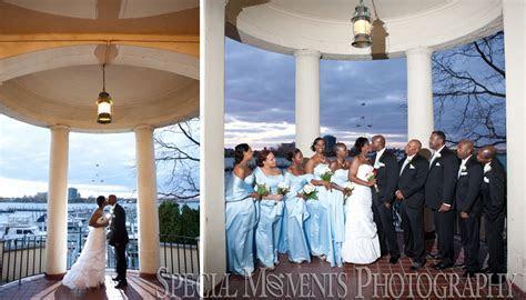 Kelli & Kevin: Detroit Yacht Club Wedding   Special
