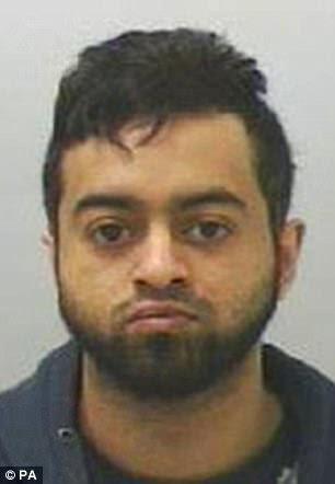 Monjur Choudhury a été reconnu coupable de conspiration pour inciter à la prostitution et aux infractions liées à la drogue