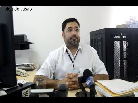 Vídeo: João Milton Chefe da 10ª zona eleitoral de João Câmara explica, quantos eleitores irão votar na eleição suplementar e quem está apto
