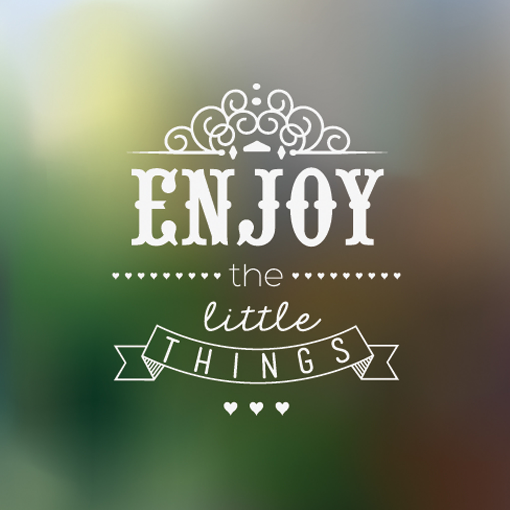 Quotes About Enjoy Little Things 40 Quotes