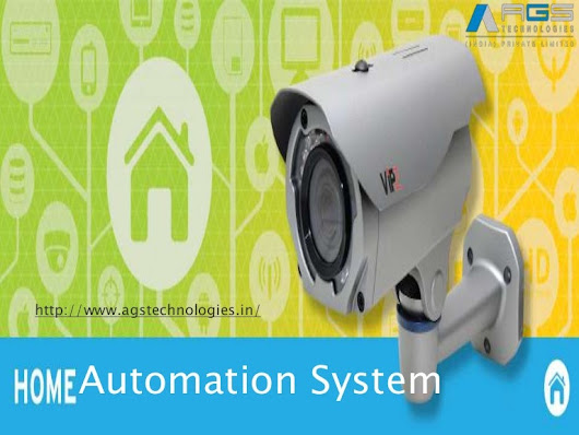 Home automation system in pune