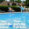 Them Ain't Big Eye Ants, A DVD Compilation by They Might Be Giants