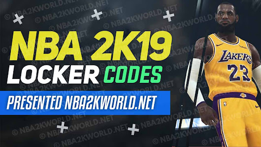 NBA 2K19 Locker Codes PS4 & Xbox One Tutorial | NBA 2K World