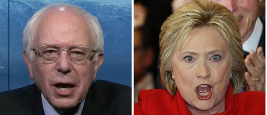 Hillary's Latest Gun Attack On Bernie Not Backed Up By Data