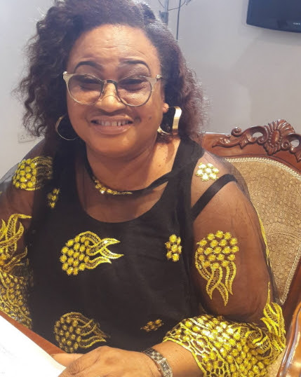 I Regret Not Fighting for My Marriage - Nollywood Actress
