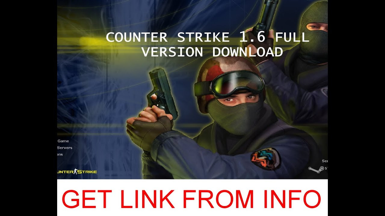 Counter strike extreme free download | counter strike download.