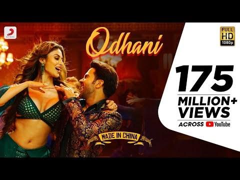 Odhani Lyrics Download HD Song – Made In China | Neha Kakkar & Darshan Raval | Sachin – Jigar