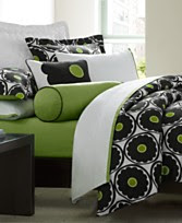 Echo Bedding, That 70s Floral Comforter Sets and Duvet Covers
