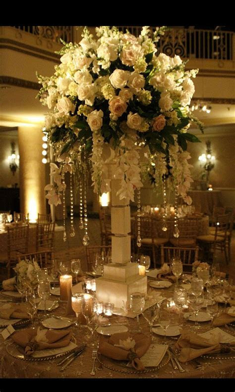 182 best images about Table Centerpieces on Pinterest