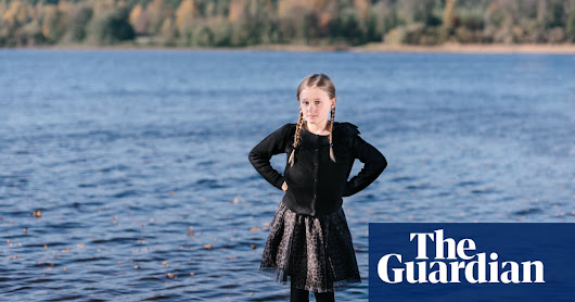 I pulled a 1,500-year-old sword out of a lake | Life and style | The Guardian