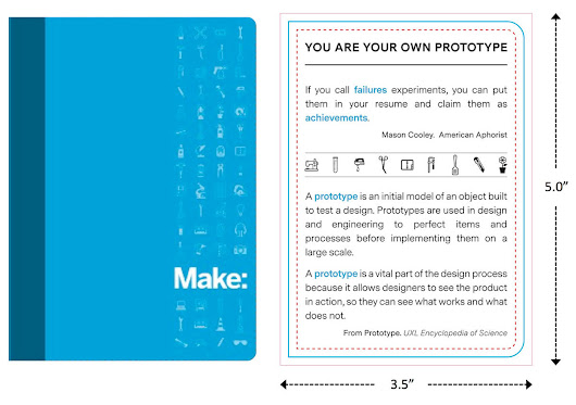 Make: Newsletter