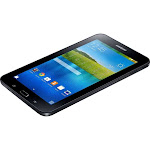 "Samsung Galaxy Tab E Lite SM-T113 7"" 8GB Tablet w/ Android 4.4 KitKat - Black"