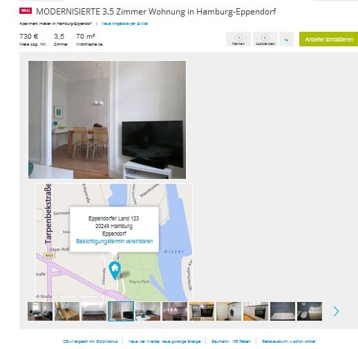 dominik furst alias dominik furst modernisierte 3 5 zimmer. Black Bedroom Furniture Sets. Home Design Ideas