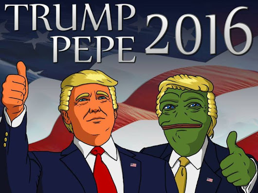 The Truth About Pepe The Frog And The Cult Of Kek