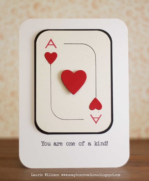 Soapbox Creations Moxie Fab World Card Play