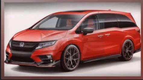 honda odyssey type  specs honda cars review