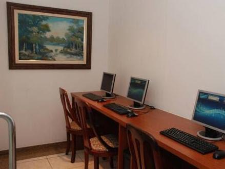 Lizon Curitiba Hotel Discount