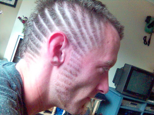 Short Haircuts For Black Boys. oys hair styles