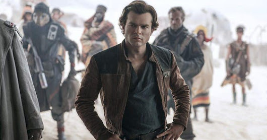 Don't Blame Marketing For 'Solo: A Star Wars Story' Box Office Failure