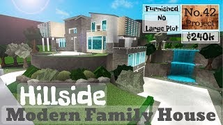 Roblox Bloxburg Cozy Mountain Mansion 105k How To Get Roblox Bloxburg Cozy Mountain Mansion 105k Youtube In