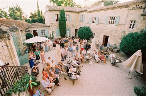 French Countryside Wedding   Once Wed