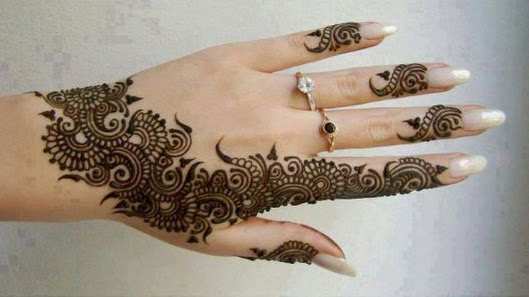 Mehndi Course: Learn the Art of Mehndi in Just 15 days With Orane