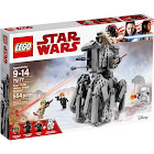 LEGO Star Wars 75177 First Order Heavy Scout Walker, Ages: 9-14