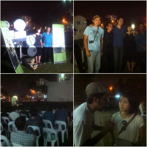 Tan Chui Mui's YEAR WITHOUT A SUMMER press screening