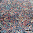 Oriental Rug Repair - Orange County, Riverside | Foundation and Hole Repair