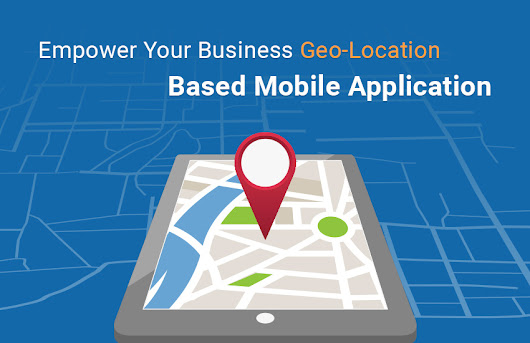 Geo-Location Based Mobile Apps Development | Metizsoft