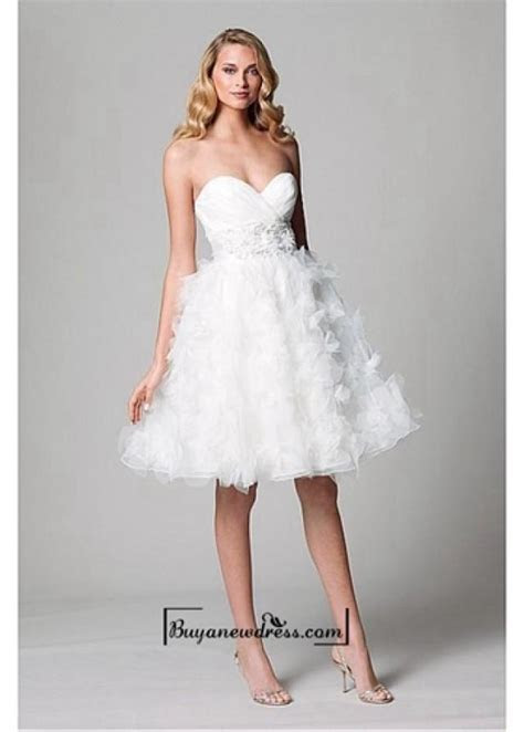 Adorable Organza & Satin Ball Gown Strapless Sweetheart