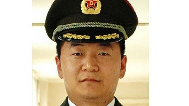 Sun Kailiang was known as the captain of the operation. Source: FBI