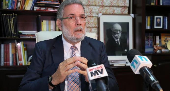 JCE amonesta portavoz Gobierno por proselitismo en cuenta Presidencia
