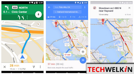 Download Google Maps Offline Navigation on Android or iPhone You can on google sync android, google docs offline android, google chrome search, google maps android icon, city maps 2go android,