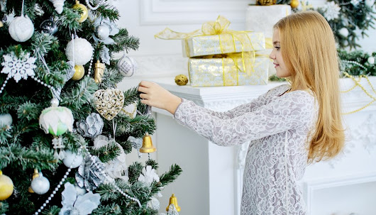 How to Take Care of a Live Christmas Tree | Complete Tree Care
