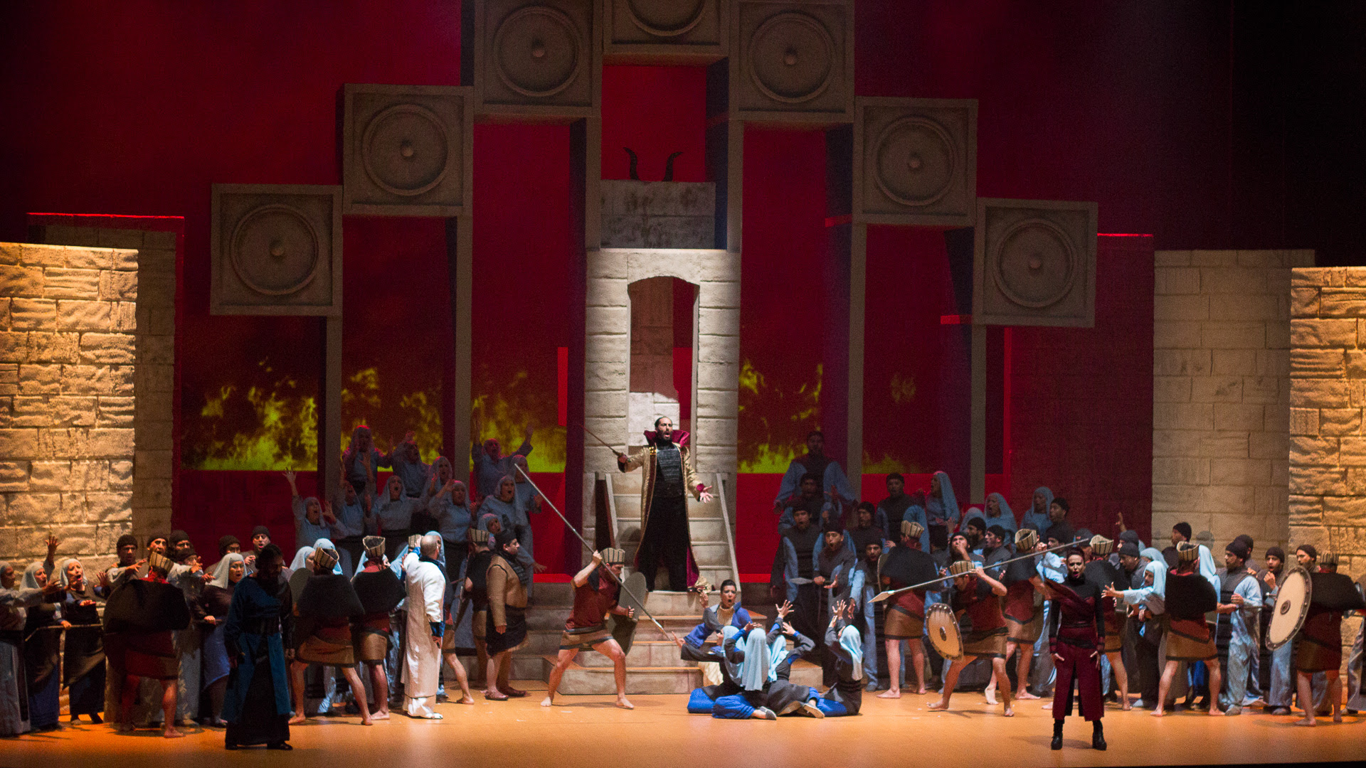 © Gran Teatro Nacional