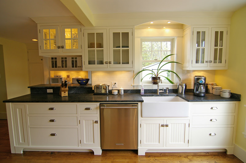 Kitchen Cabinet Doors Glass