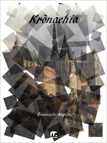 Risultati immagini per kronachia libro copertina