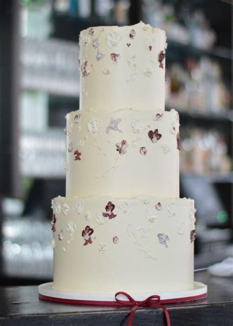 BUTTERCREAM WEDDING CAKES   Caroline Goulding Wedding Cake