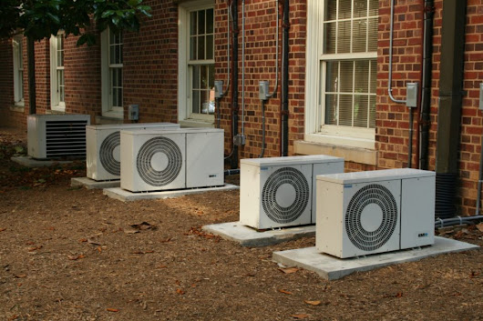 BOSS Magazine | What You Need to Know About Air Conditioning and Your Health