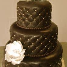Layers Sensational Cakes   Wedding Cake   Monterey, CA