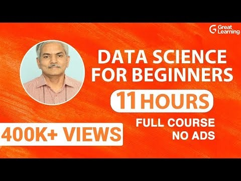 Python for Data Science | Data Science with Python | Python for Data Ana...