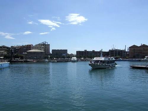 Porto Antico, Genoa[6]