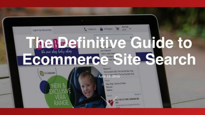 klevu review ecommerce site search